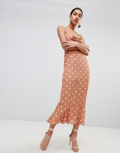 Fashion Union - Robe longue