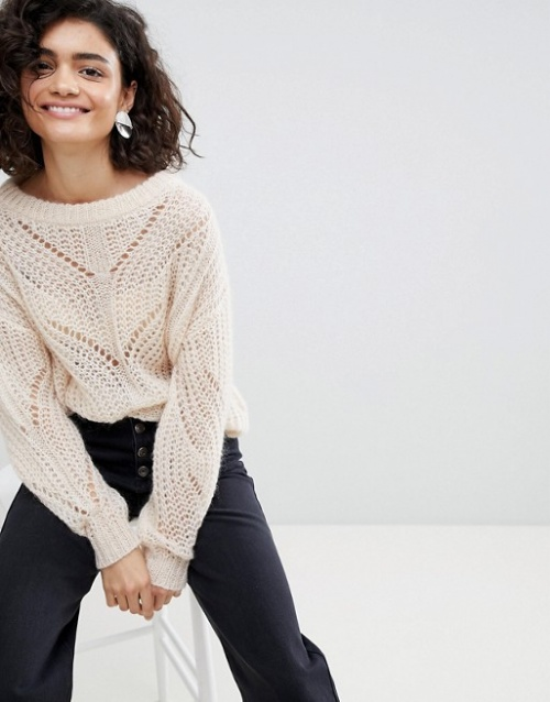 Selected - Pull en maille