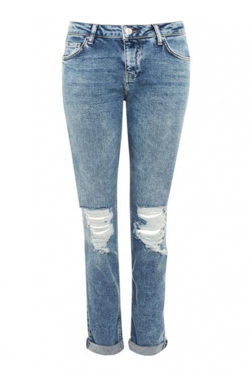 Topshop - Jean