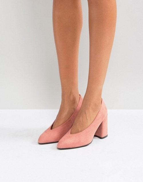 Qupid - Chaussures pointues