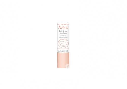 Avene - Soin lèvres sensibles