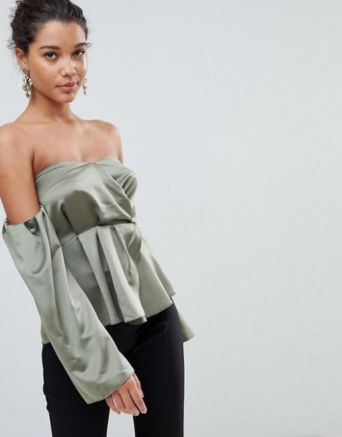 Asos - Off shoulders