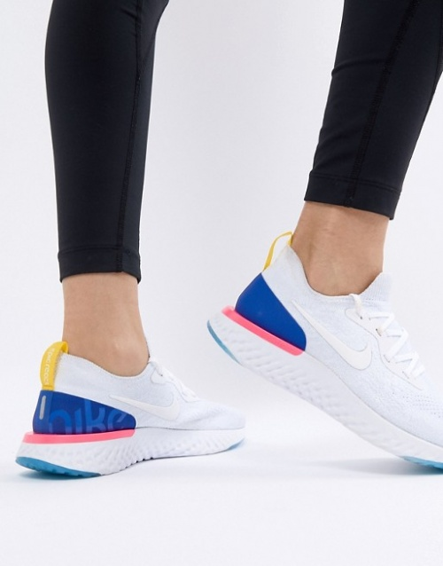 Nike Running - Baskets