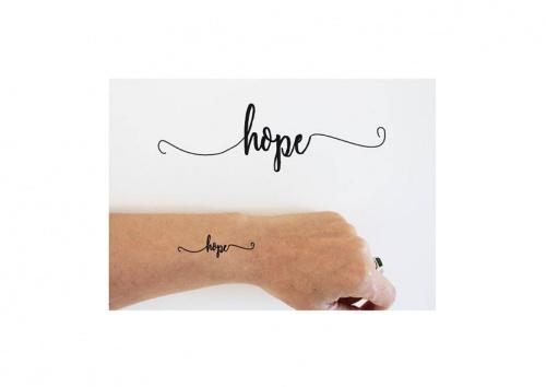 Etsy - Hope