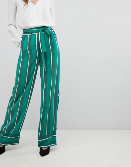 Y.A.S - Pantalon large