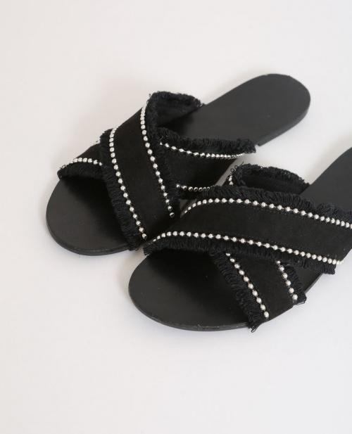 Pimkie - Sandales plates
