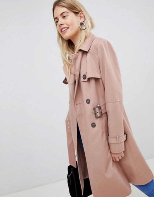 New Look - Trench-coat