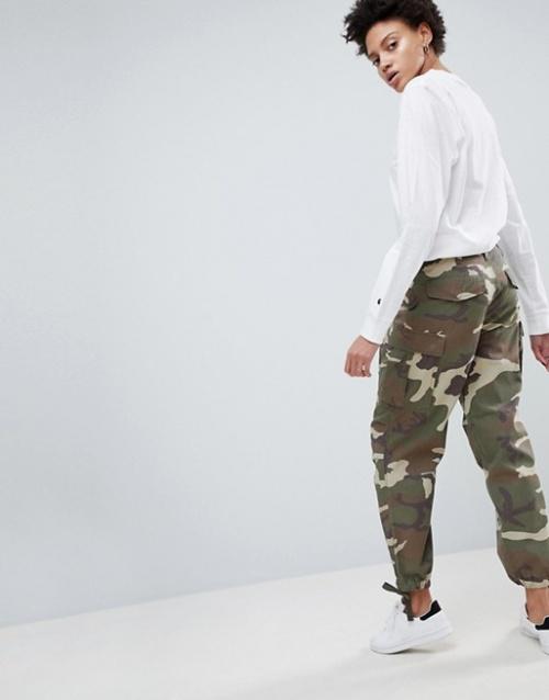 Asos - Pantalon cargo