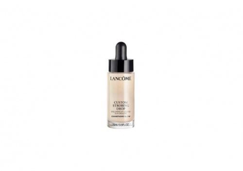 Lancôme - Custom drops