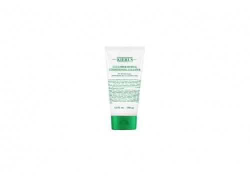 Kiehl's - Cucumber herbal conditioning cleanser