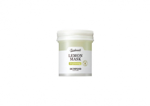Skinfood - Freshmade lemon mask