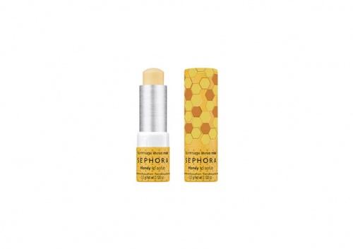 Sephora Collection - Baume et gommage à lèvres