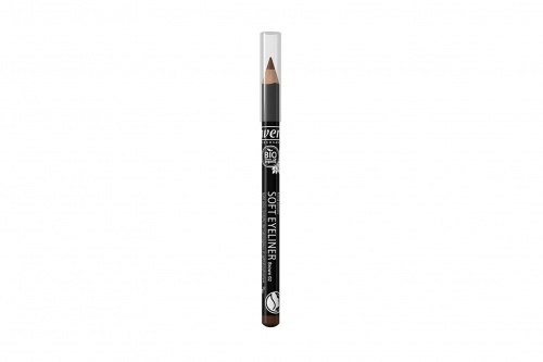 Lavera - Crayon yeux marron Bio
