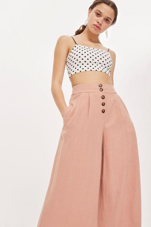 Topshop - Jupe-culotte