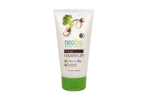 Neobio - Masque Nutrition Cheveux Bio