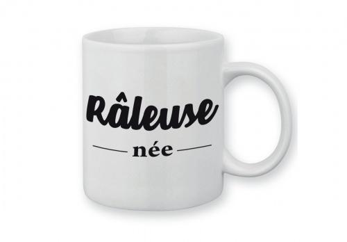 Chamalow shop - Mug Râleuse née