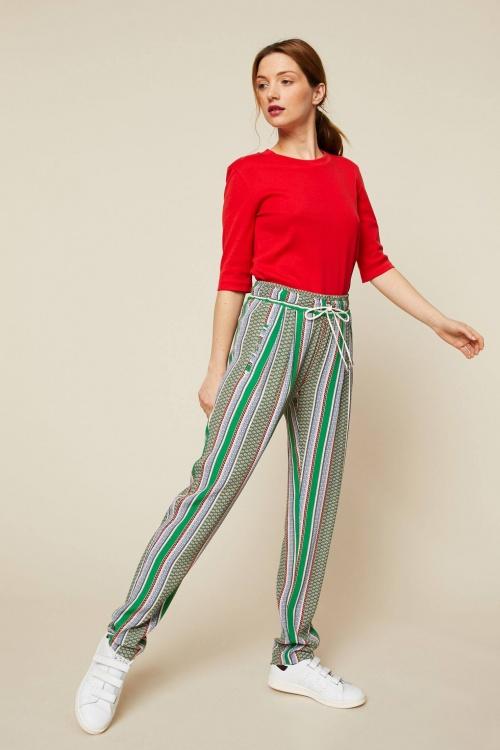 La Petite Française - Pantalon