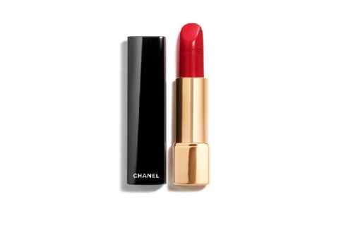 Chanel - Rouge Allure 104 Passion