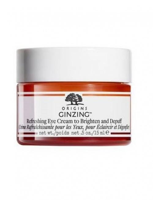 Origins - GinZing - Crème rafraîchissante pour les yeux