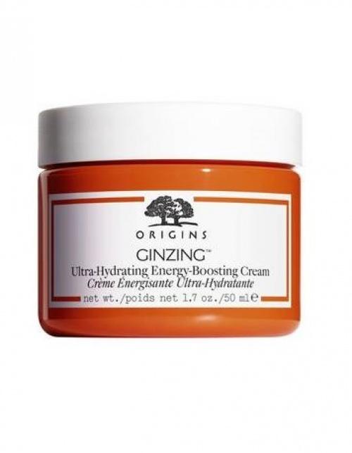 Origins - GinZing - Crème énergisante ultra-hydratante