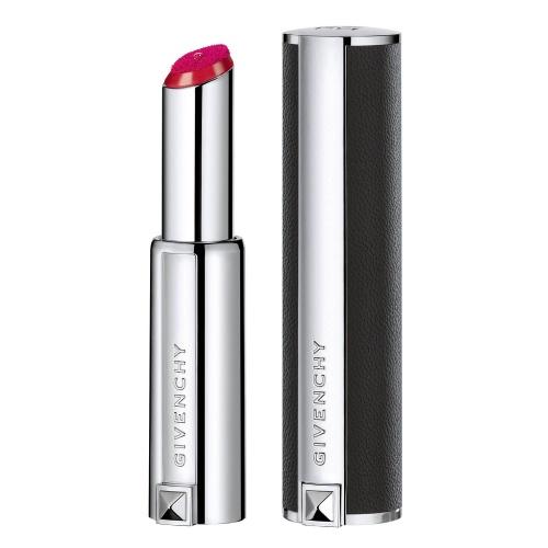 Givenchy - Le Rouge Liquide - n°204 Fuchsia Angora