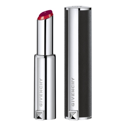 Givenchy - Le Rouge Liquide - n°411 Framboise Charmeuse