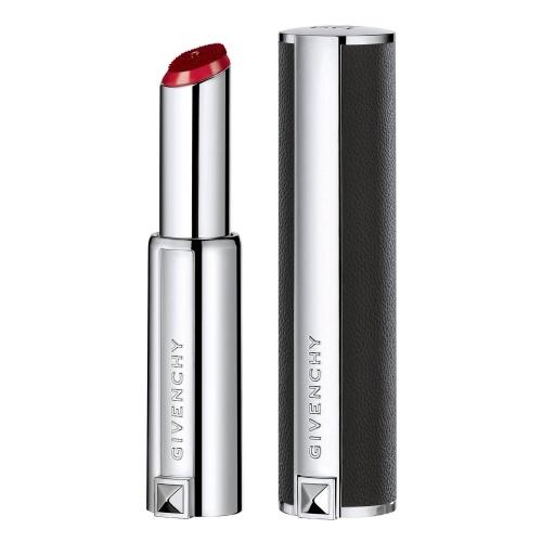 Givenchy - Le Rouge Liquide - n°412 Grenat Alpaga