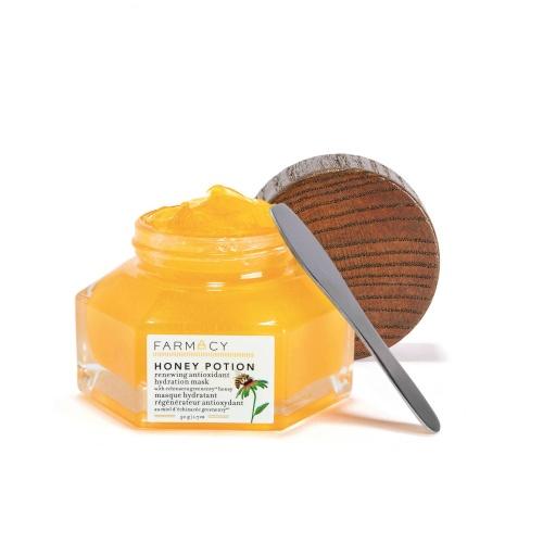 Farmacy - Masque régénérateur au miel