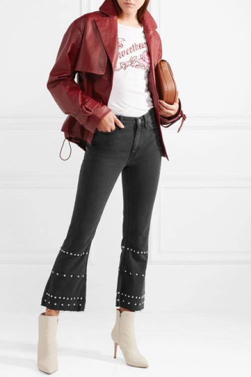 M.I.H Jeans - Jean évasé
