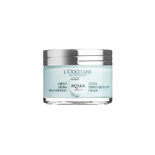 L'Occitane - Crème Ultra Désaltérante Aqua Réotier