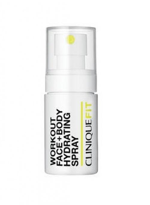 Clinique Fit - Spray hydratant toute épreuve visage et corps