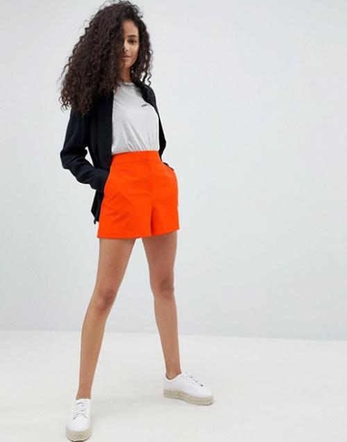 ASOS DESIGN Tailored - Short