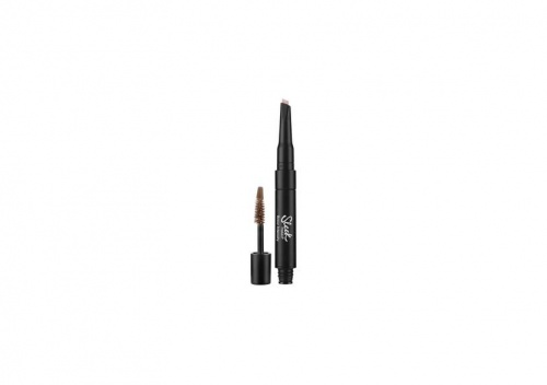 Sleek Makeup - Crayon pour sourcils double-embout