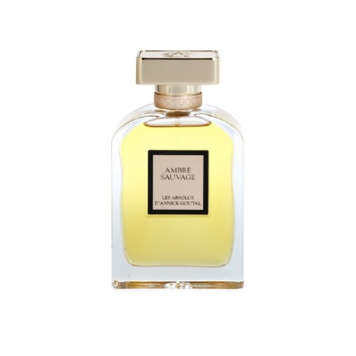 Annick Goutal - Ambre Sauvage Eau de Parfum