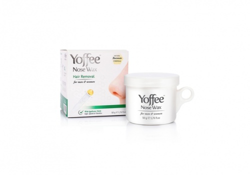 Yoffee - Nose wax