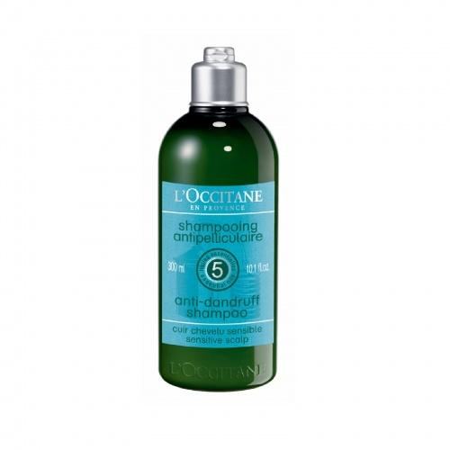 L'Occitane - Shampoing Pure Fraîcheur