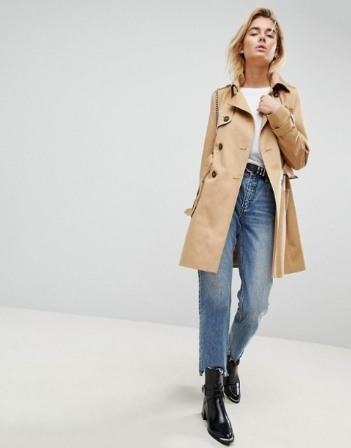 ASOS - Trench-coat