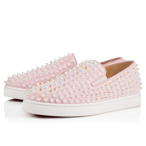 Louboutin - Baskets