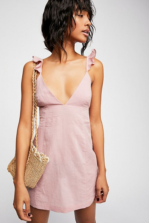 Free People - Robe de plage