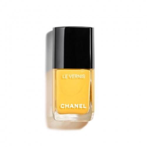 Chanel - Le Vernis Longue Tenue Giallo Napoli