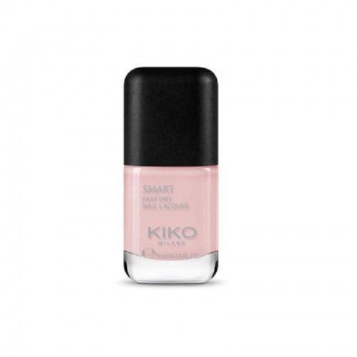 Kiko - Vernis à ongles à séchage rapide 04 Rosy Nude