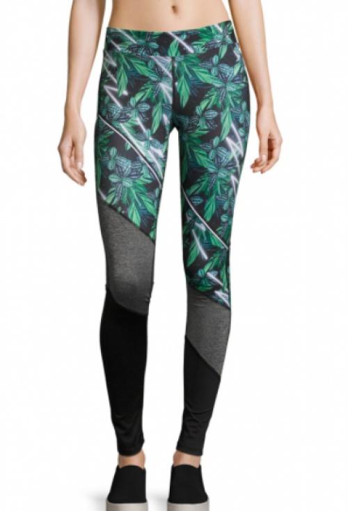 WAH - Legging tricolore