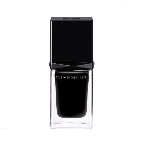 Givenchy - Le Vernis N°04 Noir Interdit