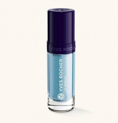 Yves Rocher - Vernis Couleur Végétale 61 Bleu Nigelle