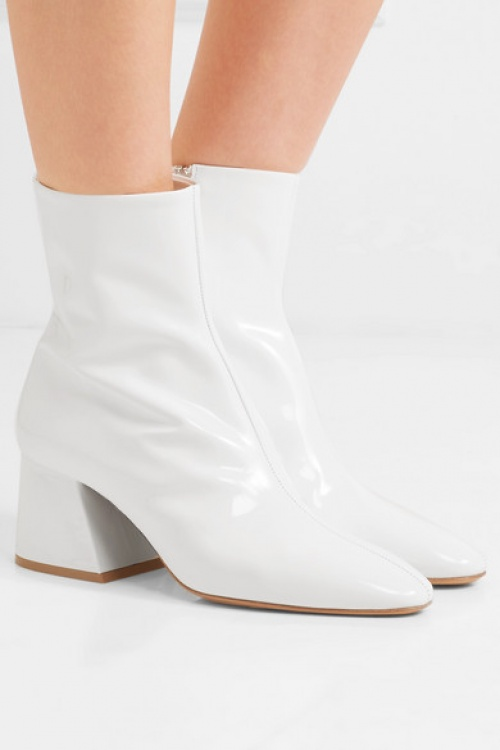 Maison Margiela - Bottines