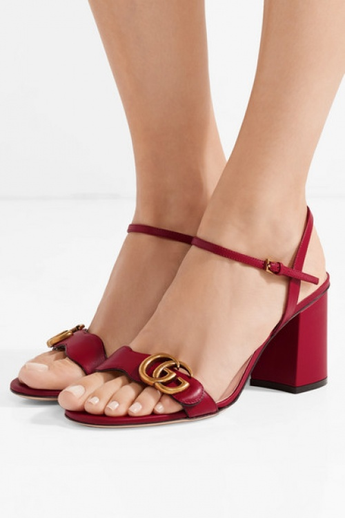 Gucci - Sandales