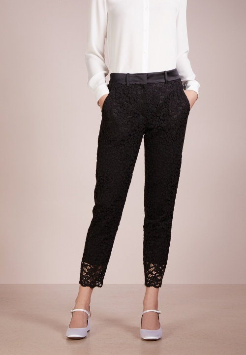 The Kooples - Pantalon de tailleur
