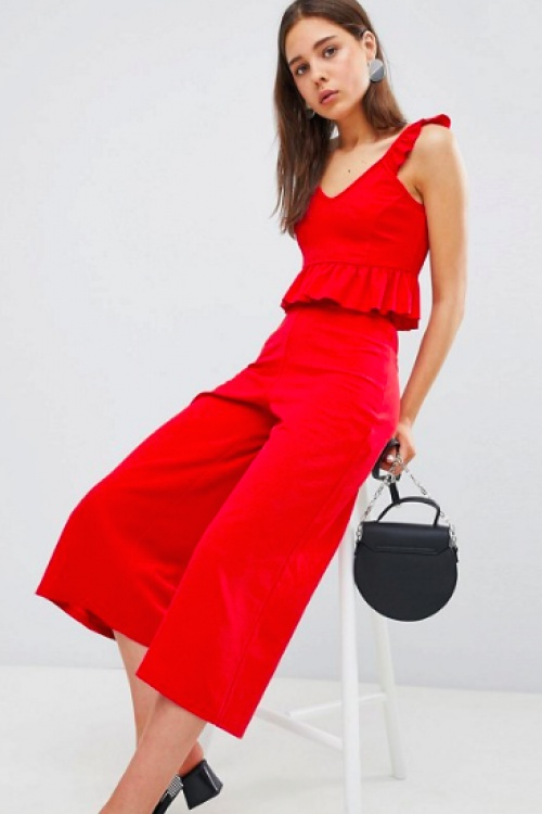 New Look - Jupe-culotte