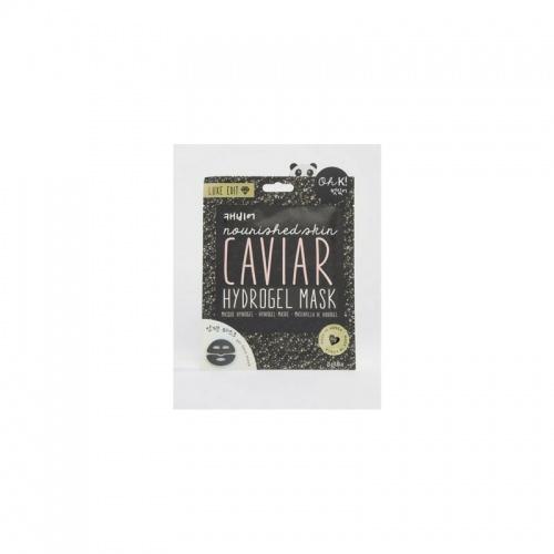 Oh K! - Caviar - Masque hydrogel