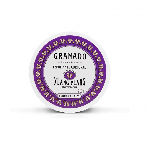 Granado - Exfoliant Corporel Ylang Ylang